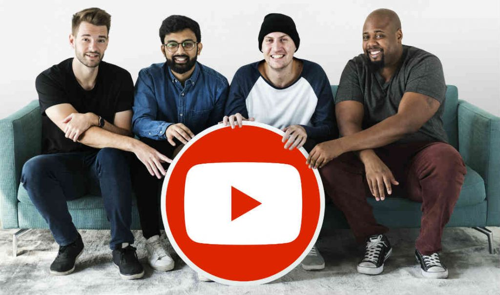 YouTube For Marketing