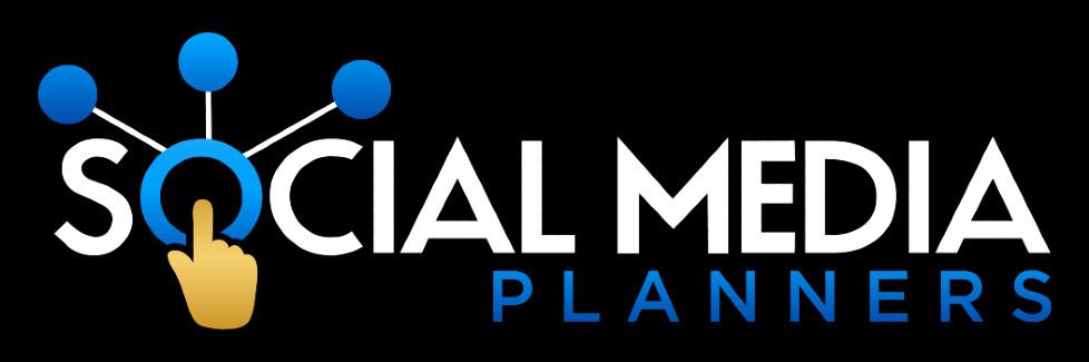 Social Media Planners Logo