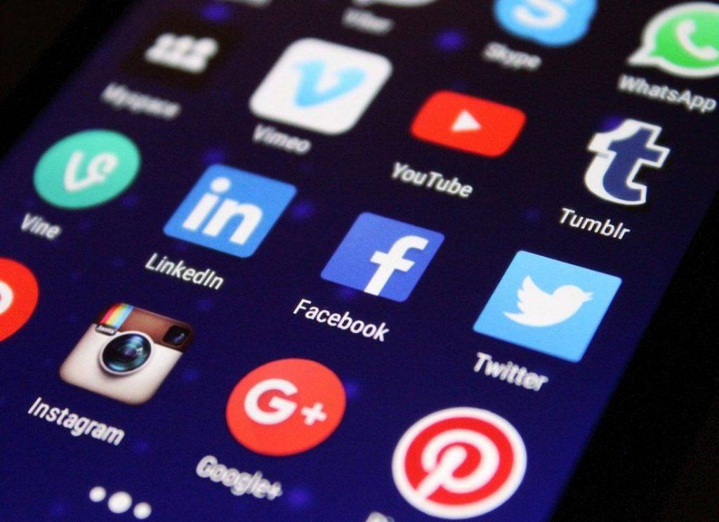 social media marketing agency business plan